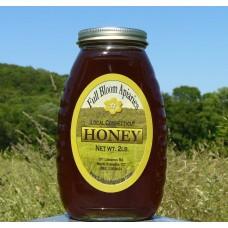 2 lb. Honey Jar