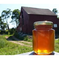 5.5 oz Honey jar