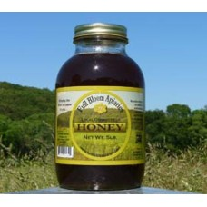 5 lb. Honey Jar