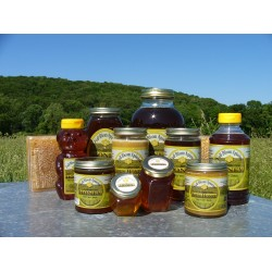 FBA Honey Products