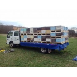 FBA Truck